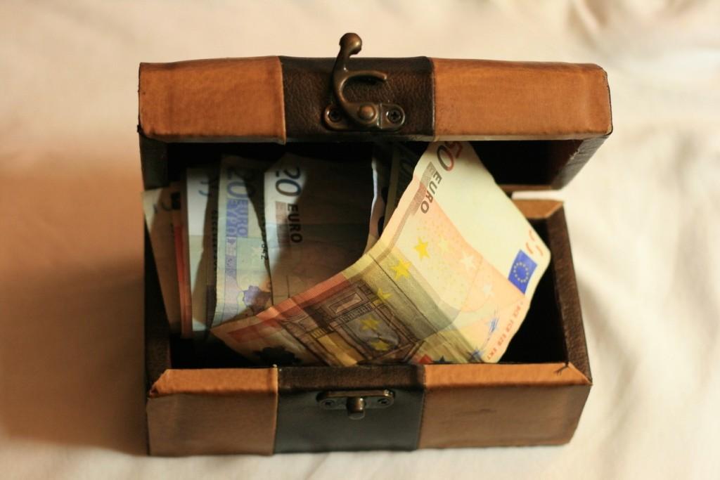 Cinco motivos para investir em aplicações financeiras