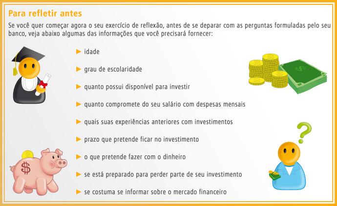 Perfil de Investidor - blog como investir