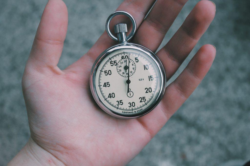 Quanto tempo devo esperar antes de começar a lucrar com minhas aplicações financeiras