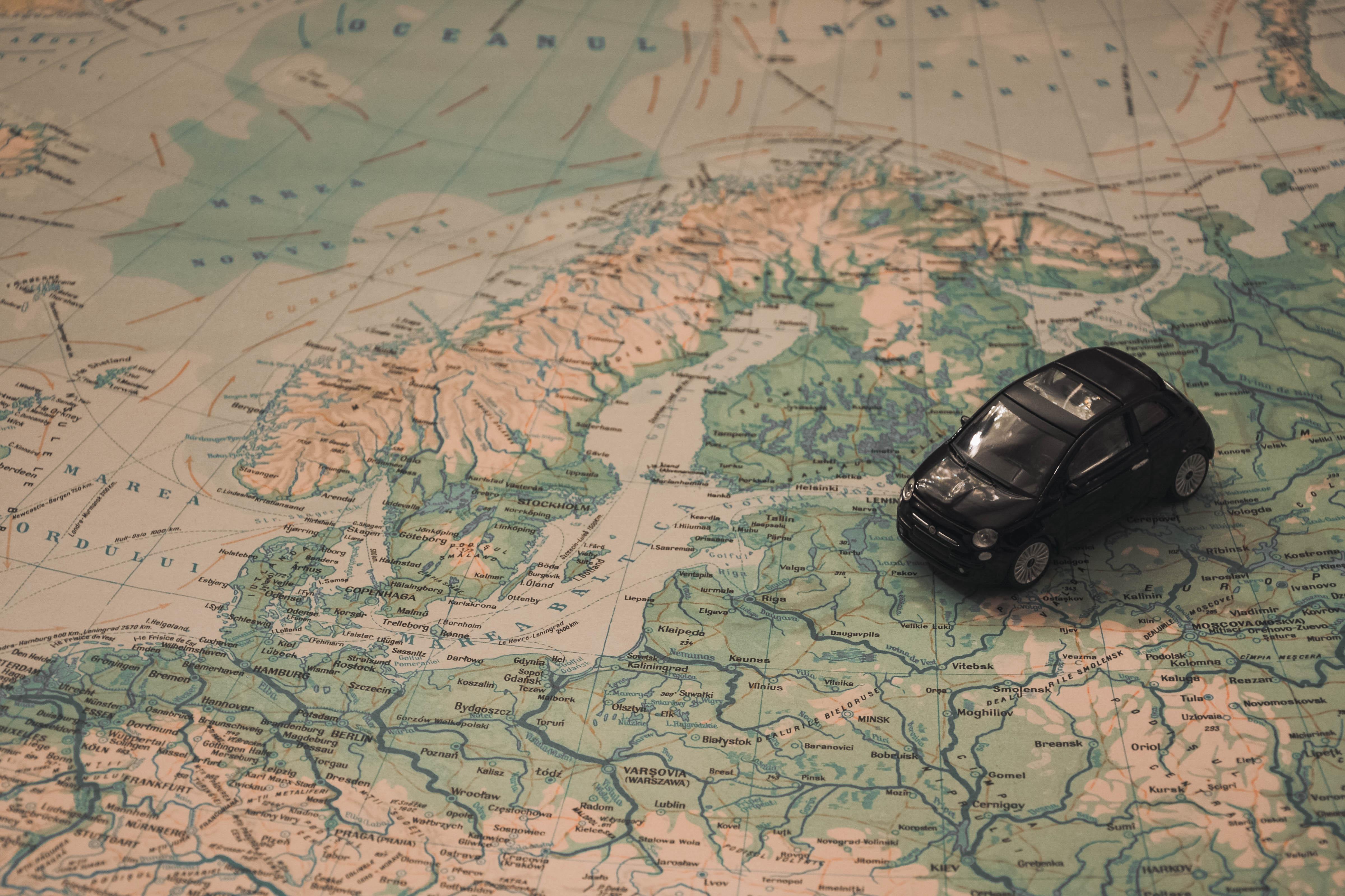 Planejamento financeiro 4 viagens