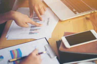 Como Organizar Sua Vida Financeira em 6 Passos Simples e Objetivos
