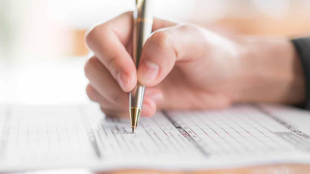 educação financeira pessoal