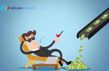 8 Formas de Criar Renda Passiva com Pouco Dinheiro