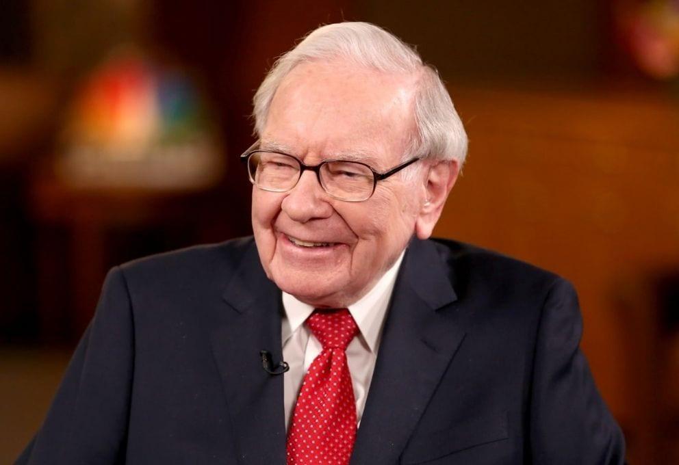 Quem é Warren Buffett e Como Fez Fortuna